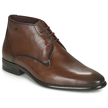 kengät Miehet Bootsit Fluchos ALEX Ruskea