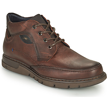 kengät Miehet Bootsit Fluchos CELTIC Ruskea