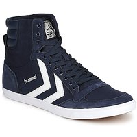 Matalavartiset tennarit Hummel TEN STAR HIGH CANVAS