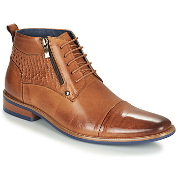 kengät Miehet Bootsit Kdopa JACKSON Kamelinruskea
