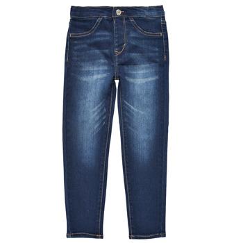 vaatteet Tytöt Legginsit Levi's PULL-ON JEGGINGS Sininen / Tumma