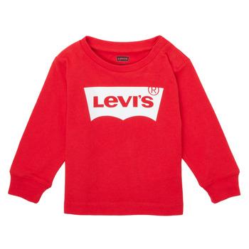 Levi's L/S BATWING TEE