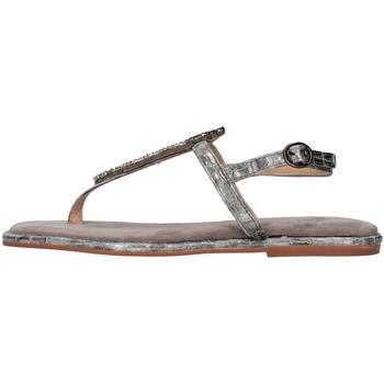 kengät Naiset Sandaalit ja avokkaat Alma Blue V21BL9017 GREY