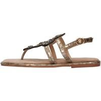 kengät Naiset Sandaalit ja avokkaat Alma Blue V21BL9013 BRONZE
