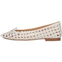 kengät Naiset Balleriinat Alma Blue V21BL8102 WHITE