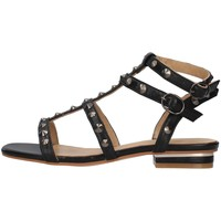 kengät Naiset Sandaalit ja avokkaat Alma En Pena V21313 BLACK