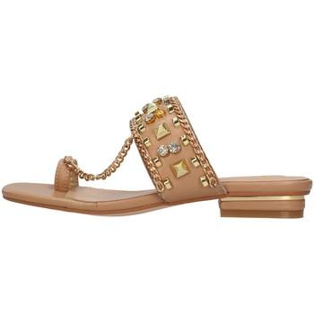 kengät Naiset Sandaalit Alma En Pena V21310 BEIGE