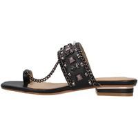 kengät Naiset Sandaalit Alma En Pena V21310 BLACK