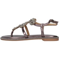 kengät Naiset Sandaalit ja avokkaat Alma En Pena V21449 GREY