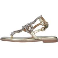 kengät Naiset Sandaalit ja avokkaat Alma En Pena V21415 GOLD
