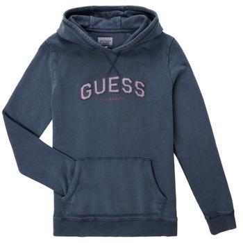 vaatteet Pojat Svetari Guess TRAMI Sininen