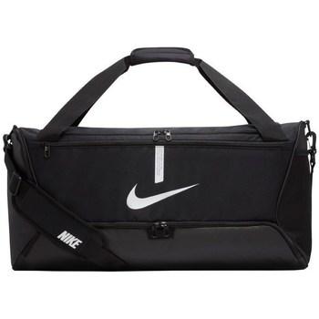 laukut Urheilulaukut Nike Academy Team Mustat