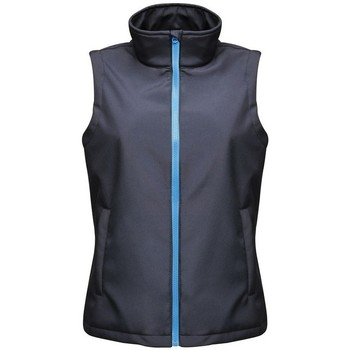 vaatteet Naiset Takit Regatta Professional TRA845 Navy/French Blue