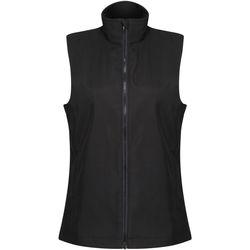 vaatteet Naiset Takit Regatta Professional TRA845 Black/Black