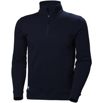 vaatteet Miehet Svetari Helly Hansen 79210 Navy