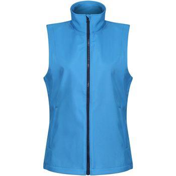 vaatteet Naiset Takit Regatta Professional TRA845 French Blue/Navy