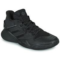 kengät Koripallokengät adidas Performance HARDEN STEPBACK Musta