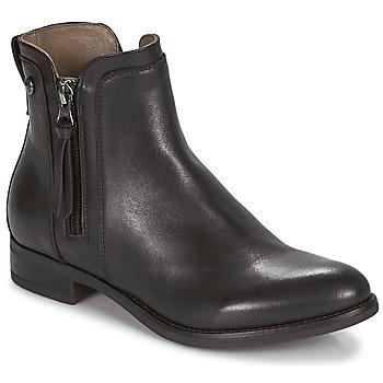 kengät Naiset Bootsit NeroGiardini ECHALOTO Musta