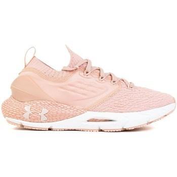 kengät Naiset Juoksukengät / Trail-kengät Under Armour W Hovr Phantom 2 Vaaleanpunaiset