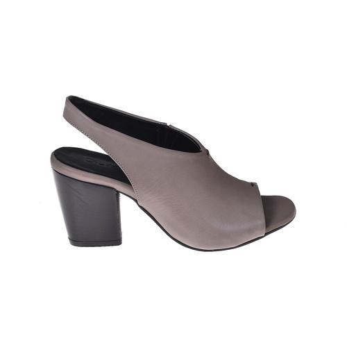 kengät Naiset Sandaalit ja avokkaat Bueno Shoes N1002 Ruskea