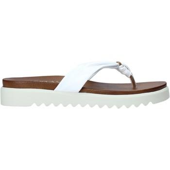 kengät Naiset Sandaalit ja avokkaat Jeiday 1277-13318 Valkoinen