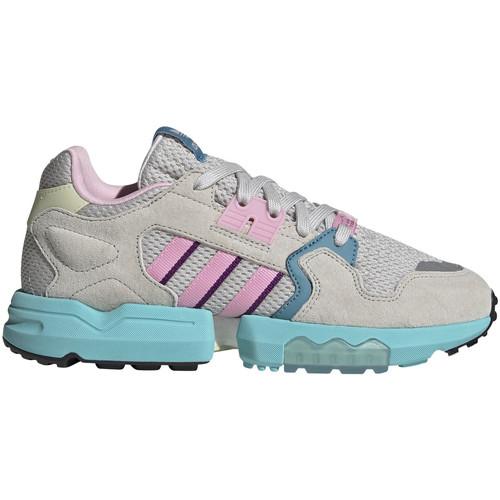kengät Naiset Tennarit adidas Originals EF4379 Harmaa