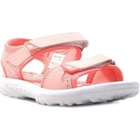 kengät Lapset Sandaalit ja avokkaat Lotto L55098 Vaaleanpunainen