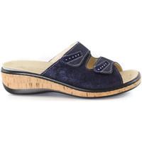 kengät Naiset Sandaalit ja avokkaat Susimoda 1901P Sininen