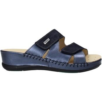 kengät Naiset Sandaalit ja avokkaat Susimoda 1788 Sininen