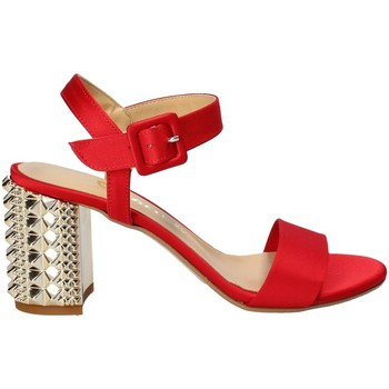kengät Naiset Sandaalit ja avokkaat Grace Shoes 1490 Punainen