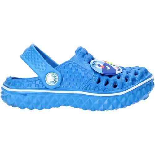 kengät Lapset Espadrillot Chicco 01061751000000 Sininen