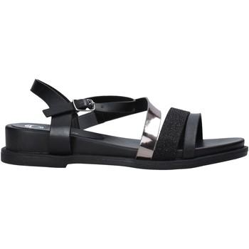 kengät Naiset Sandaalit ja avokkaat Onyx S20-SOX715 Musta