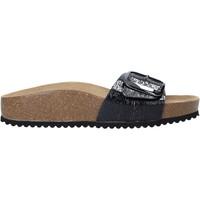 kengät Naiset Sandaalit ja avokkaat Valleverde G51574 Musta