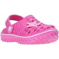 kengät Lapset Sandaalit ja avokkaat Chicco 01061751000000 Violetti