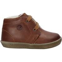 kengät Lapset Bootsit Falcotto 2012821 51 Ruskea