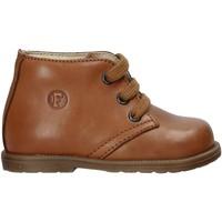 kengät Lapset Bootsit Falcotto 2014098 01 Ruskea
