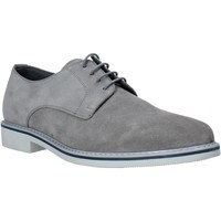 kengät Miehet Derby-kengät Melluso XU15735 Harmaa