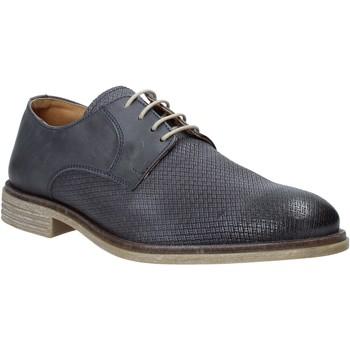 kengät Miehet Derby-kengät Melluso XU31064 Harmaa