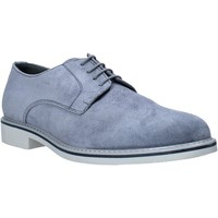 kengät Miehet Derby-kengät Melluso XU15735 Sininen