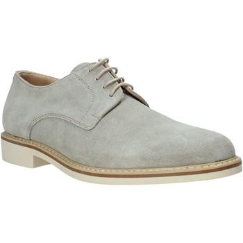 kengät Miehet Derby-kengät Melluso XU15735 Beige