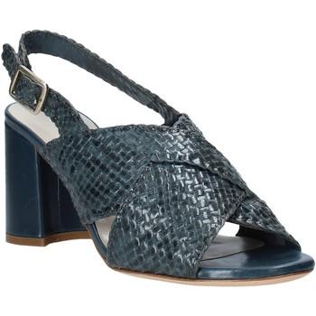 kengät Naiset Sandaalit ja avokkaat Melluso HS536 Sininen