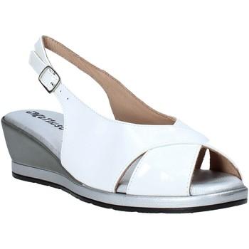 kengät Naiset Sandaalit ja avokkaat Melluso 037084X Valkoinen