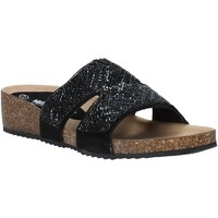 kengät Naiset Sandaalit Melluso 03463X Musta