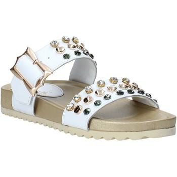 kengät Naiset Sandaalit Melluso HK80086 Valkoinen