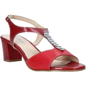 kengät Naiset Sandaalit ja avokkaat Melluso K95352 Punainen