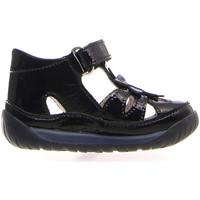 kengät Lapset Sandaalit ja avokkaat Falcotto 1500812 04 Musta