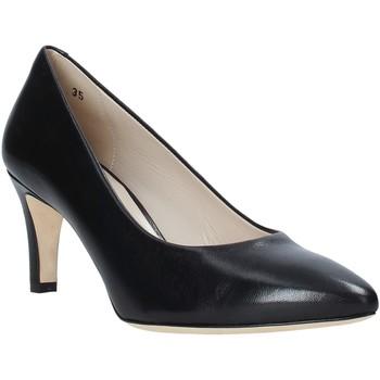 kengät Naiset Korkokengät Melluso HD120 Musta