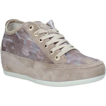 kengät Naiset Matalavartiset tennarit IgI&CO 7157111 Beige