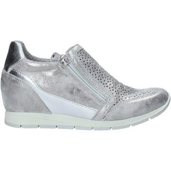 kengät Naiset Tennarit Enval 7277000 Harmaa