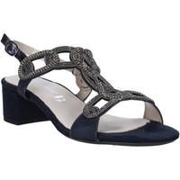 kengät Naiset Sandaalit ja avokkaat Valleverde 45140 Sininen